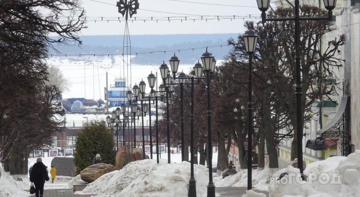 Чебоксары заняли четвертое место в рейтинге качественных городов
