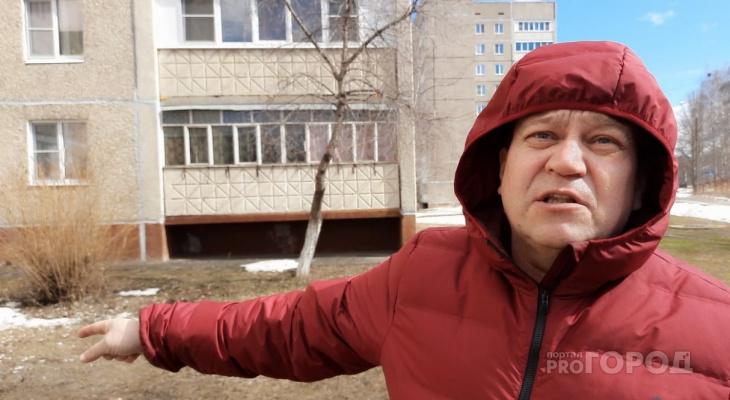 """Собаководы Новочебоксарска о весеннем явлении: """"Куда я должен с фекалиями идти?"""""""