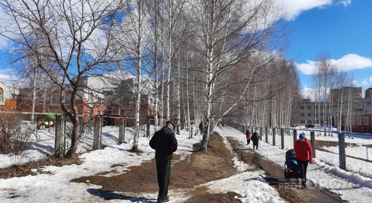 Население Чувашии вымирает быстрее, чем в Татарстане и Марий Эл