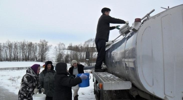 Сельских жителей вынуждают продавать молоко перекупщикам по дешевке