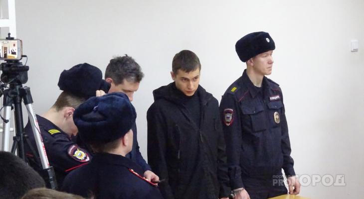 Олега Ладыкова пытаются выпустить на свободу раньше срока