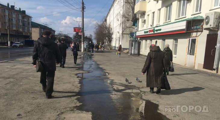 Путин поручил добиться роста реальных доходов населения Чувашии