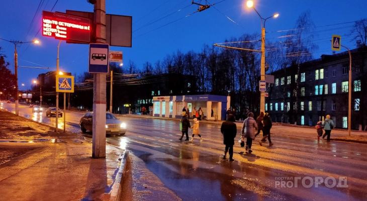 Прокуратура нашла в работе общественного транспорта Чебоксар многочисленные нарушения