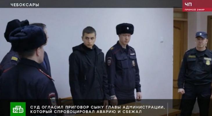 НТВ показал сюжет о криминальной истории Олега Ладыкова