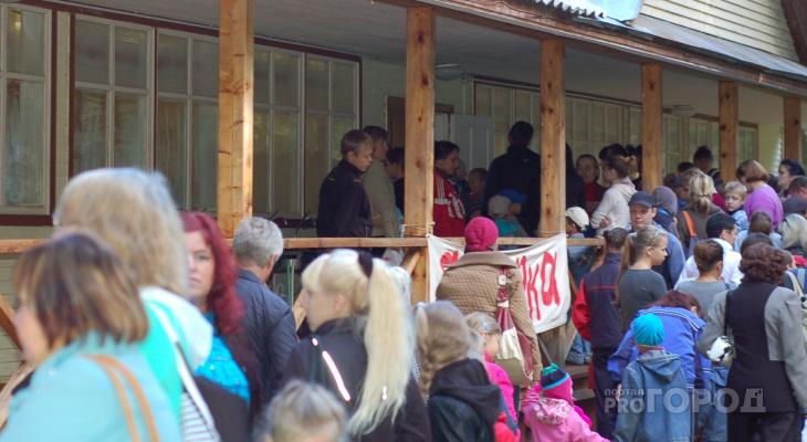 В Чебоксарах начинают принимать заявления на поездку детей в летний лагерь