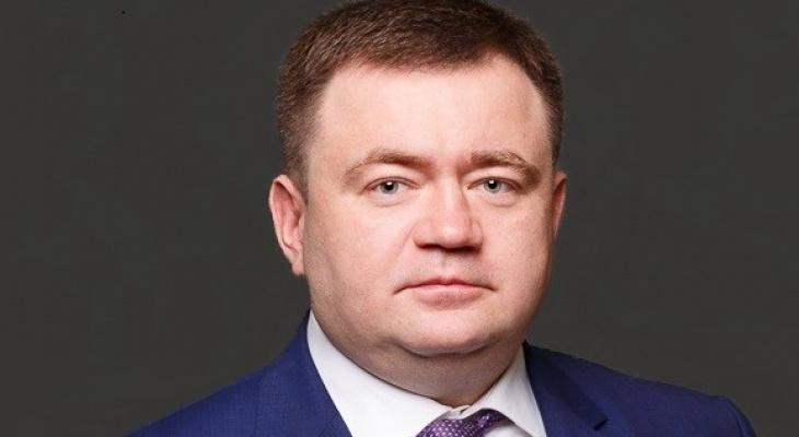 Председатель ПСБ возглавил Экспертный совет по развитию финансовых инструментов и нефинансовых мер поддержки предприятий ОПК