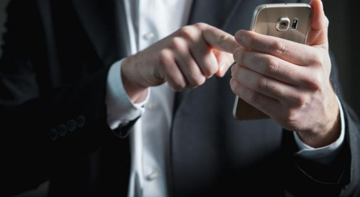 Каждый третий абонент Билайн в Центральном регионе выбирает управление тарифом со смартфона