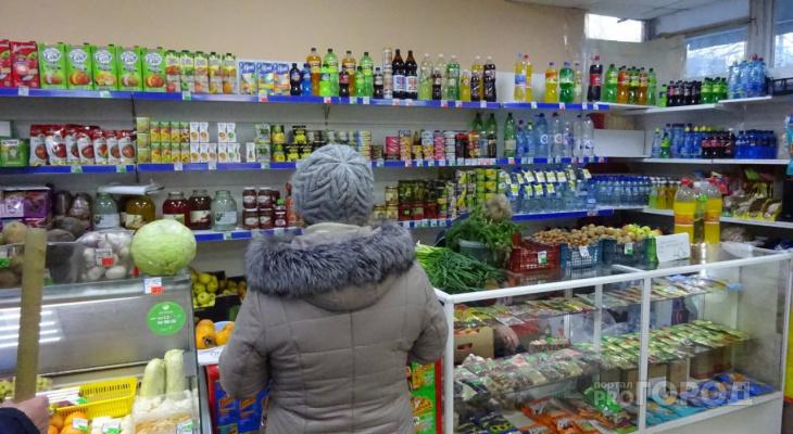Мониторинг цен на продукты в Чувашии: известна причина подорожания