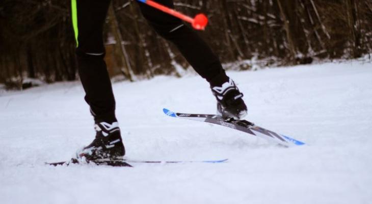 Банк «Открытие»: Александр Большунов и Татьяна Сорина победили на Югорском лыжном марафоне