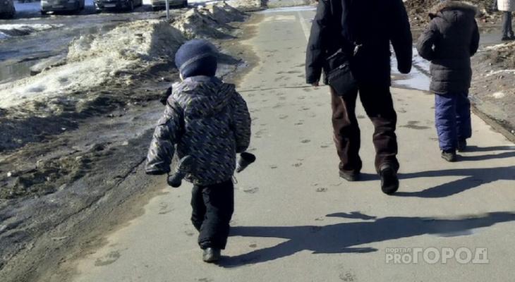 Кто может претендовать на выплату на детей от 3 до 7 лет по новым правилам