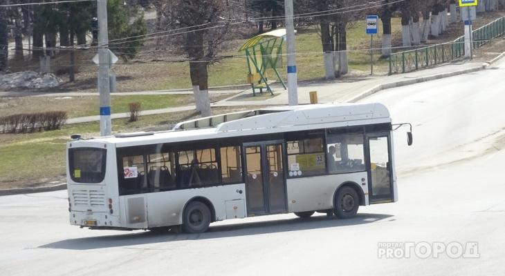 Пассажирам измененного маршрута 101/32 не нужно пересаживаться и повторно оплачивать проезд