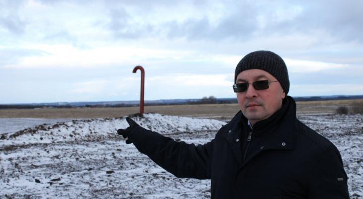 В Чувашии уволился министр природы