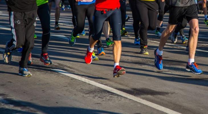 """Продолжается регистрация на ежегодный """"Зеленый марафон"""" Сбера"""