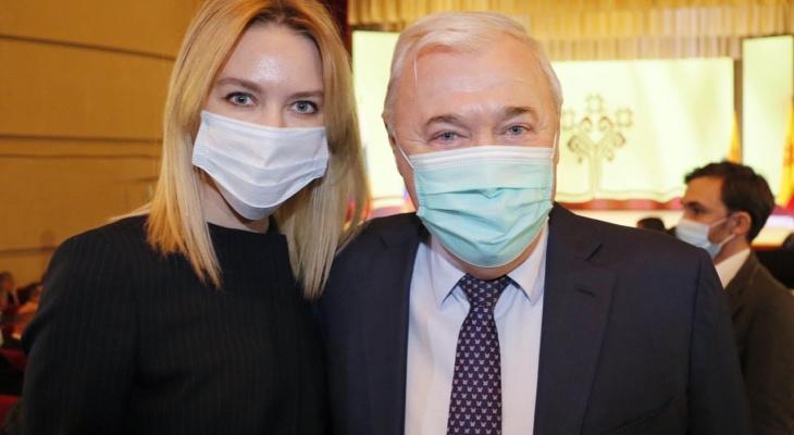 Пять чувашских депутатов Госдумы отчитались о своих доходах за год
