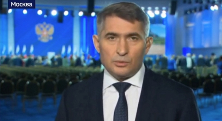 Николаеву пришлось сдать три теста на коронавирус, чтобы попасть на послание Путина