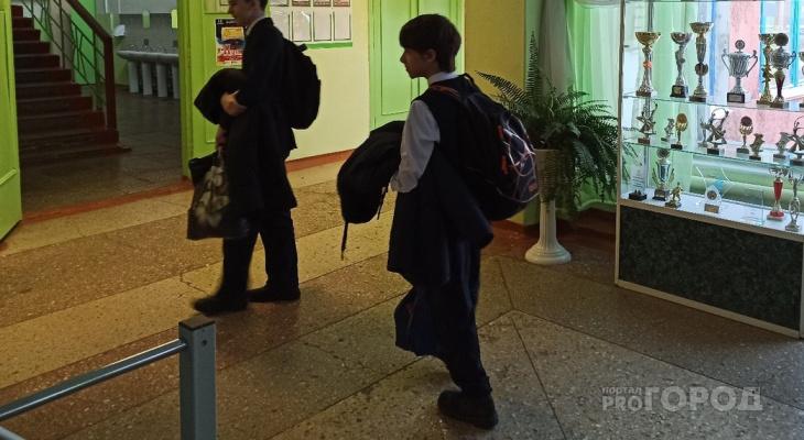 Школам рекомендовано уйти на каникулы с 1 по 10 мая