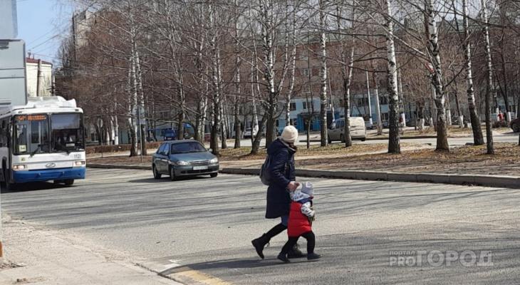 Власти назвали даты выплат детских пособий в Чувашии