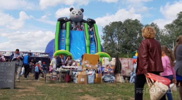 Как пройдут праздники 1 и 9 мая в Чувашии