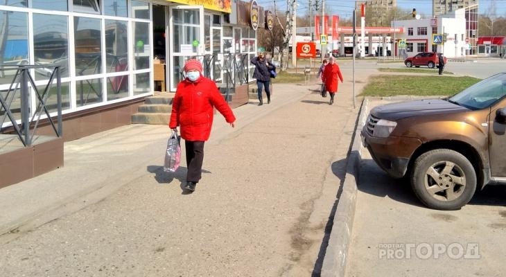 На май составлен особый график получения пенсии в Чувашии