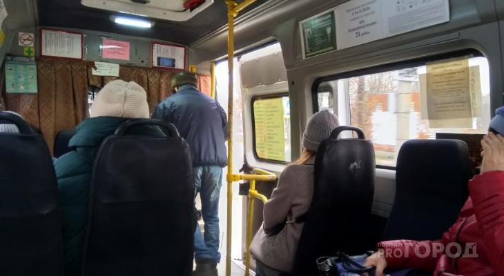 Минтранс Чувашии встал на защиту водителя, который высадил пассажирку с крупной купюрой