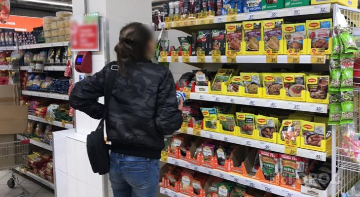 Шестнадцатилетняя чебоксарка устроила двухдневный шопинг на чужую банковскую карту