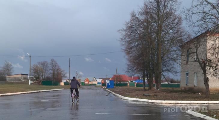 Синоптики Чувашии спрогнозировали погоду на второе мая