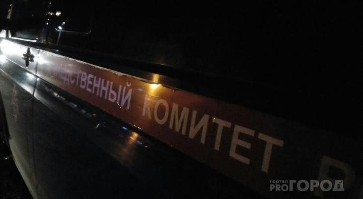 Тело женщины нашли возле дома в Чебоксарах