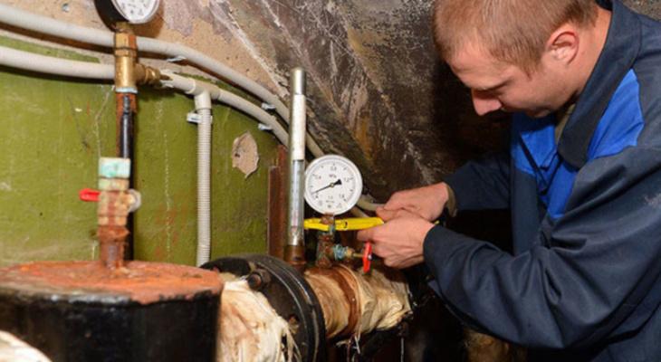 В Новочебоксарске отключают отопление, а в столице Чувашии еще не определились