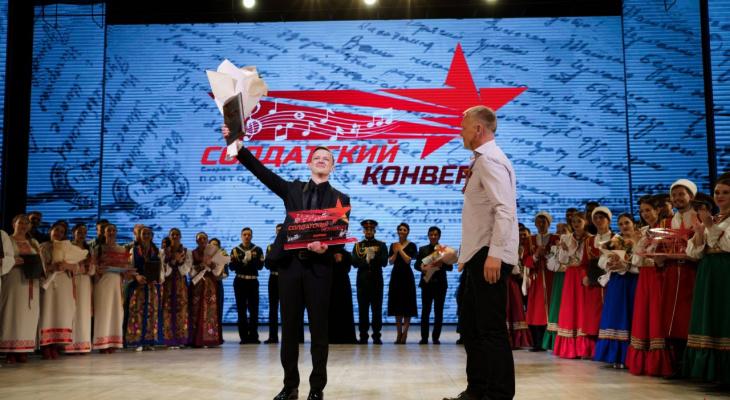 Чебоксарец взял Гран-при всероссийского конкурса с песней собственного сочинения