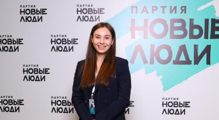 Новые люди выдвинут в Госдуму известного блогера