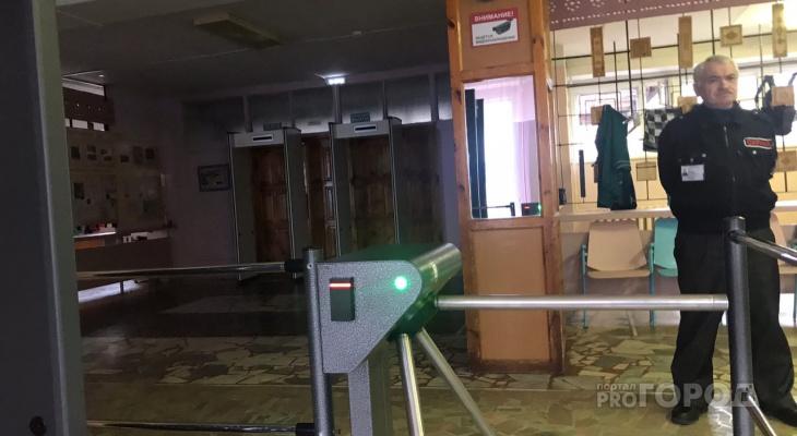 В школах и детсадах Чебоксар начали усиливать ограничения после трагедии в Казани