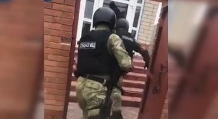 В Чебоксарах создали новое подразделение уголовного розыска по IT-преступлениям