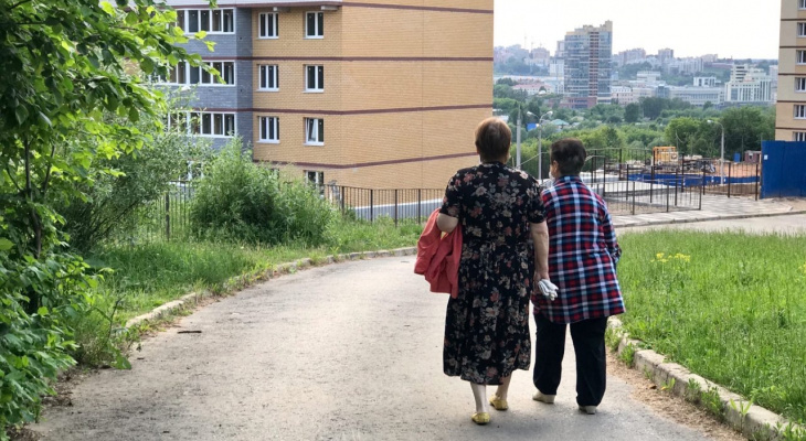 Пенсионеры Чувашии могут получить постоянную скидку на сотовую связь