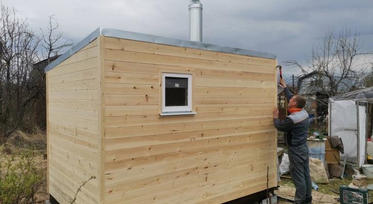 В компании «ПроектЪ» рассказали, почему стоит выбирать жилье из дерева