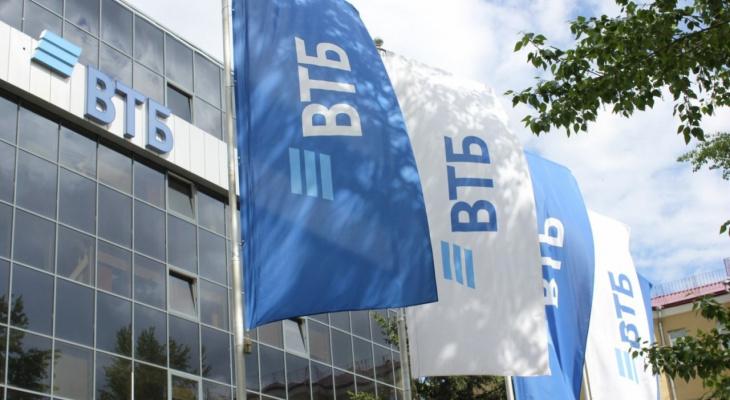 ВТБ в Чувашии утроил выдачу кредитов наличными в апреле