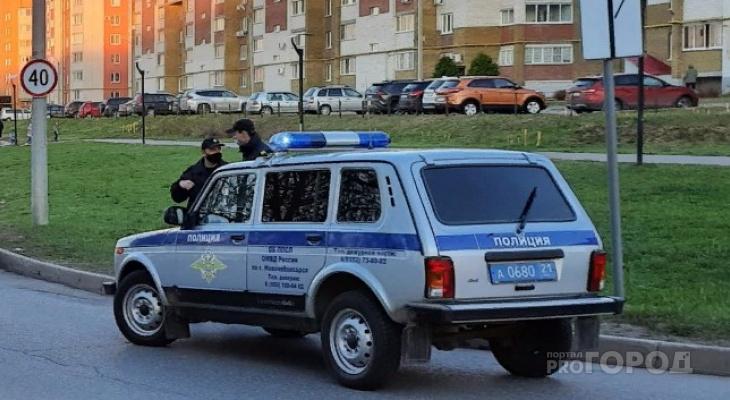 Житель Новочебоксарска потерял свою машину, забыв, куда ездил