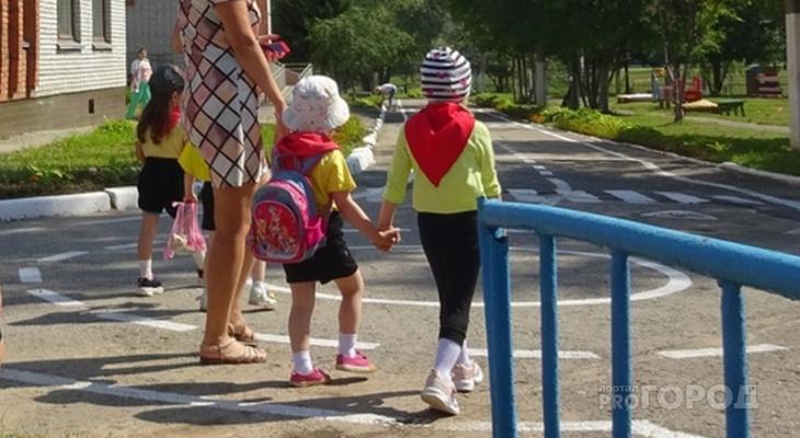 В Чувашии стали чаще рожать: появляются семьи с 9-10 детьми