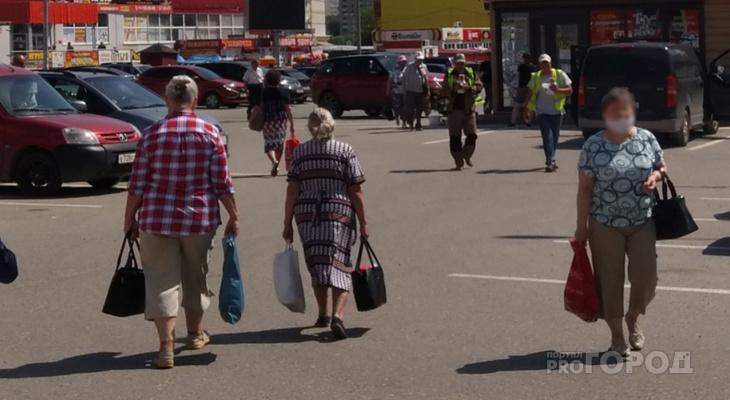Трех женщин из Чувашии обманули на 619 тысяч рублей за сутки