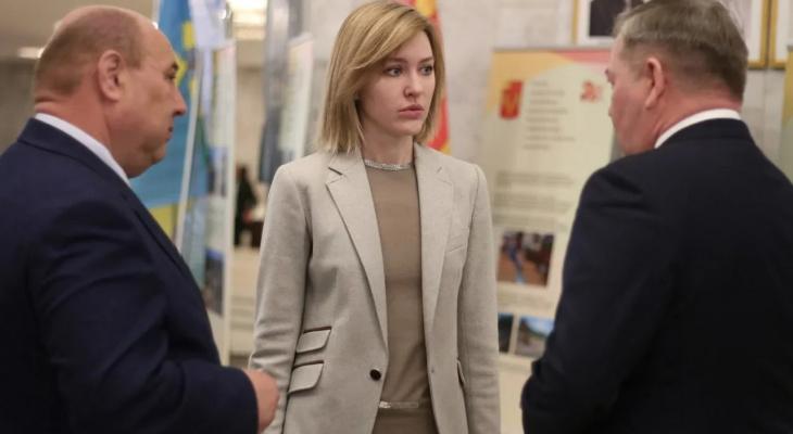 Молодежь в возрасте до 35 лет составила треть участников праймериз «Единой России»