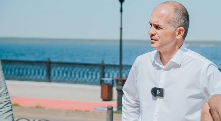 Ладыков в 2020 году зарабатывал по восемь тысяч рублей в день