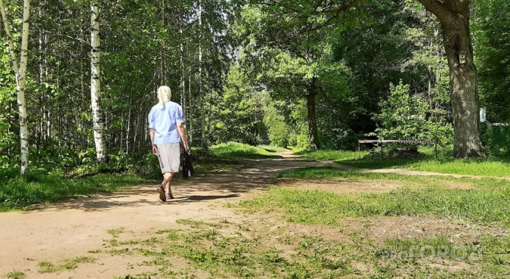 Пенсионерка накопила 700 тысяч рублей, но легко отдала неизвестному