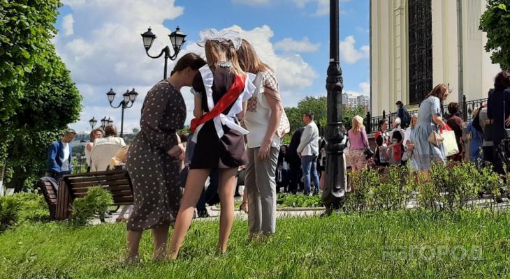 Власти Чувашии озвучили позицию по выпускным: есть условие
