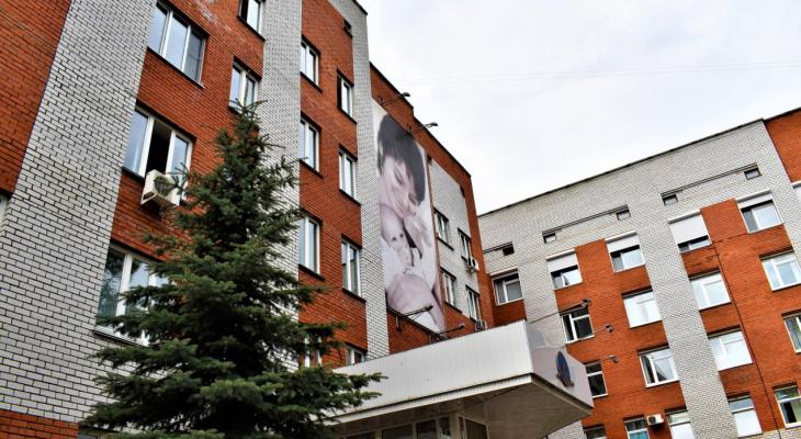 Акушерские отделения трех больниц Чувашии закроются: каждое на месяц
