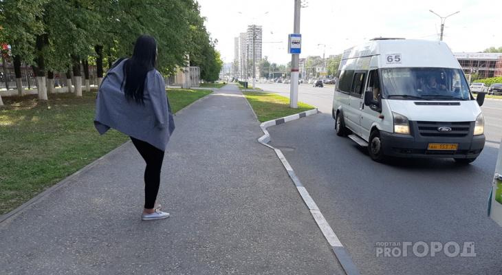 В Чебоксарах сменят перевозчика еще на одном маршруте