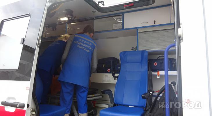 В Чувашии за работой врачей начнут следить в прямом эфире