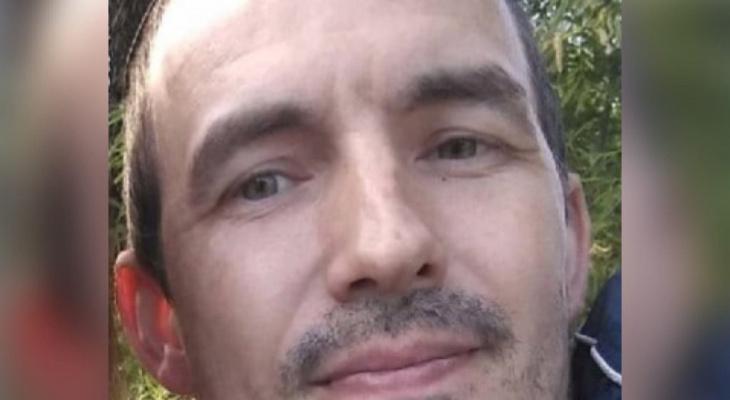В Чувашии ищут 40-летнего мужчину, который четыре месяца не появлялся дома