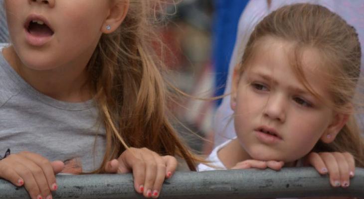 В Чебоксарах пройдет фестиваль близнецов