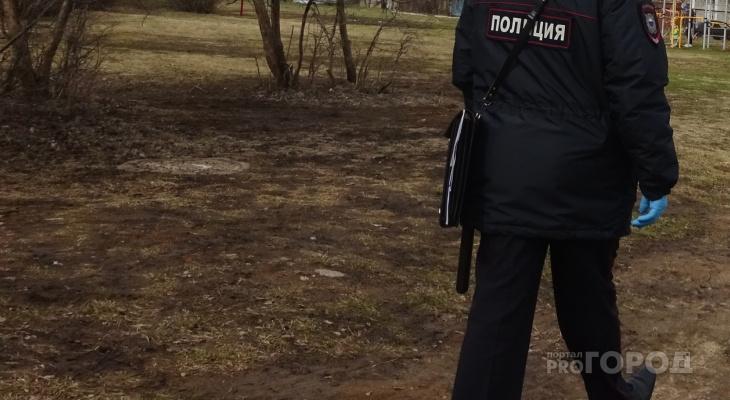 В чувашском селе в постели собственного дома нашли обгоревший труп мужчины
