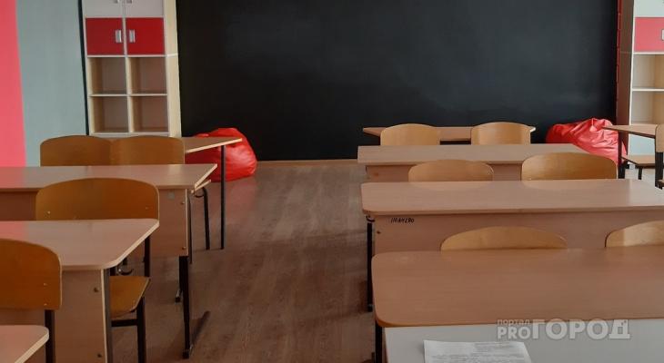 В Чувашии троих школьников удалили с экзаменов из-за шпаргалки и телефона