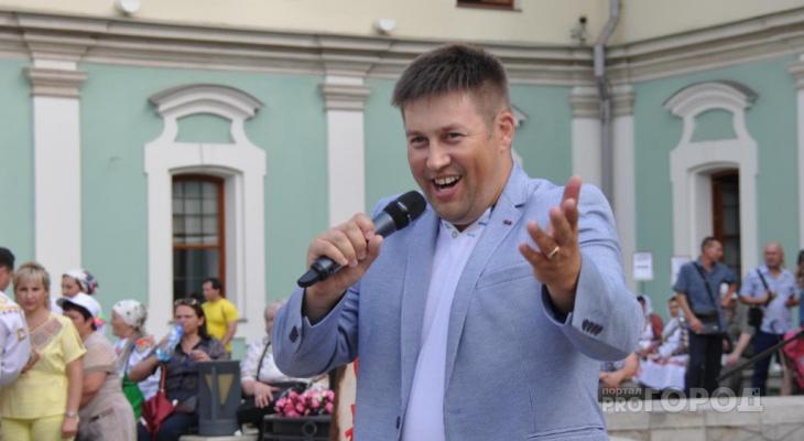 """Оперный певец о чувашской эстраде: """"На сцене не хватает профессионального пения"""""""